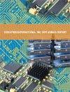 SigmaTron 2012 Annual Report