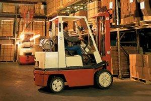 Texas Warehouse: Del Rio