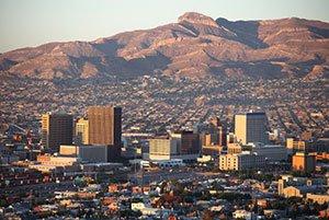 Texas Warehouse: El Paso