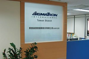 SigmaTron: Taiwan Purchasing Office