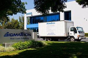 SigmaTron US: West Coast Operations